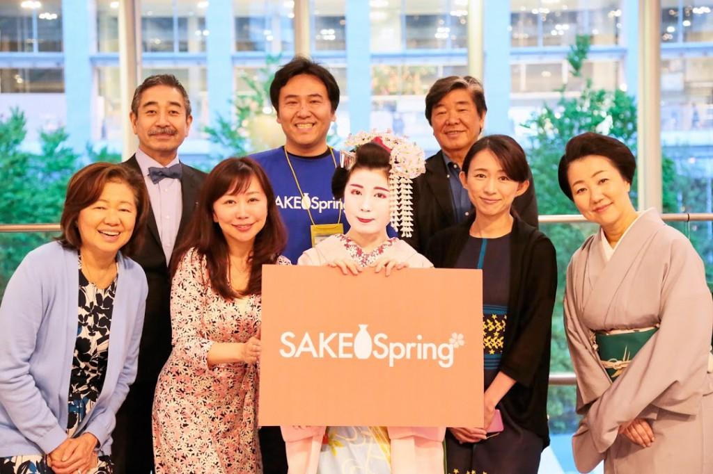 0620 SAKE Spring 品川 18.4.12